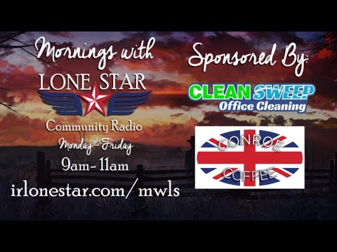 7.26.18 - Dick and Skippy Try to Contain Themselves -  Mornings With Lone Star