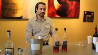 Kyle Talks Armagnac