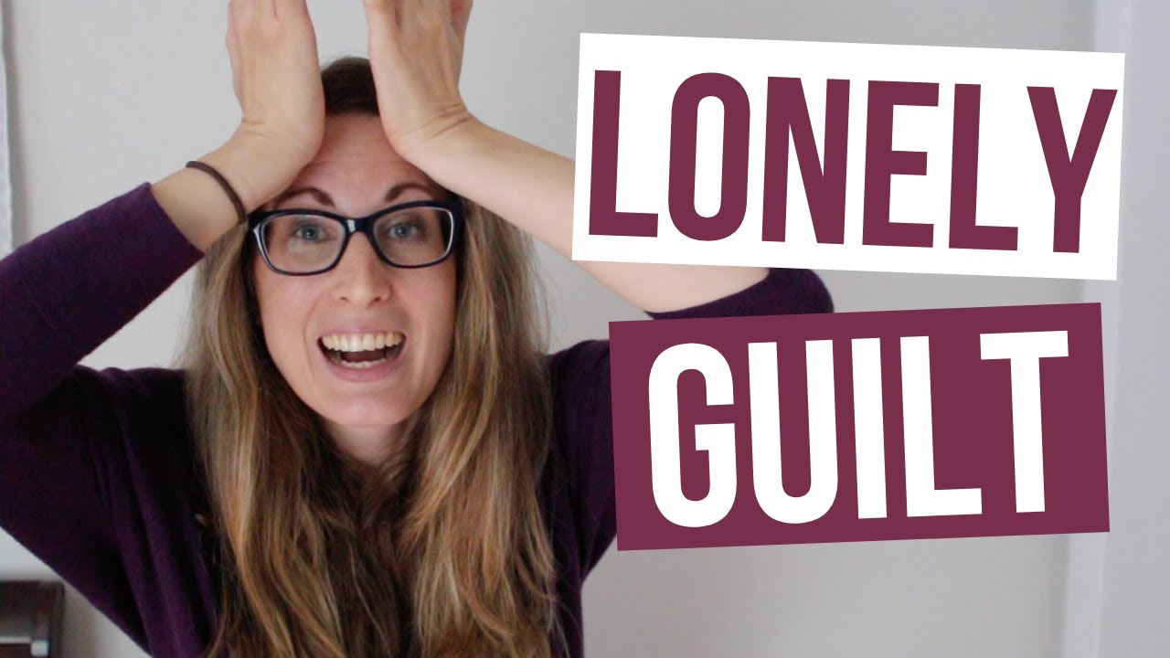 Dear Single Girls: Loneliness is NOT a bad thing