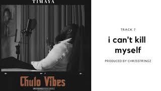 Timaya - I Can't Kill Myself (Official Audio)