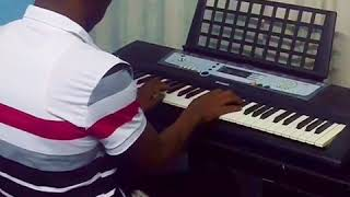 Harmonize ft Diamond Platnumz - Kwangwaru (Piano Cover)