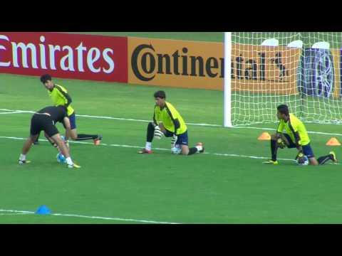 Iraq vs Iran (AFC U-16 Championship: Final)