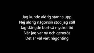 Kent - Passagerare [lyrics]