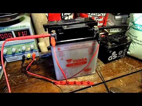 Replace Battery Acid With Epsom Salt?