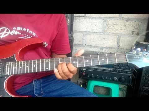Lolot-Ngugut Jeriji Gitar Lesson