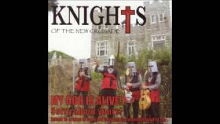"Knights Of The New Crusade - ""E"" is for Evil"