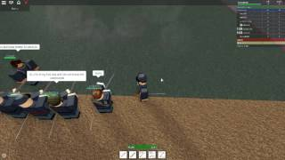 [ROBLOX] Episode 6 of TFA