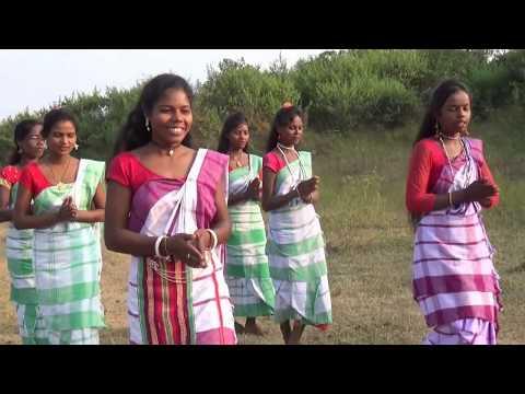 Johar johar marang buru santhali video song