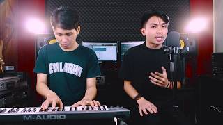 Afgan Bawalah Cintaku Dekade Cover Billy Joe Ava Feat Risa Ismail.mp3