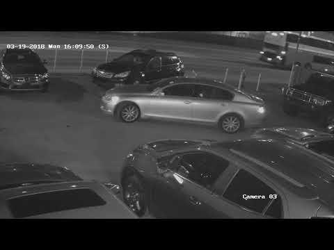 Streetsville Theft.