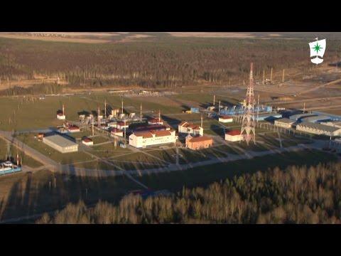 Шекснинское линейное производственное управление магистральных газопроводов