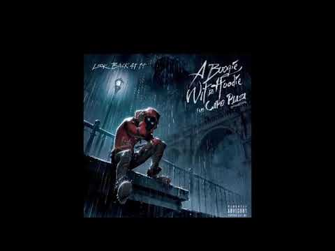 Baixar A boogie Wit da hoodie - Look Back At It feat Capo Plaza