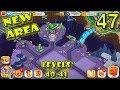 Looney Tunes World of Mayhem (Level 40-41) Gameplay #47 (ANDROID IOS)