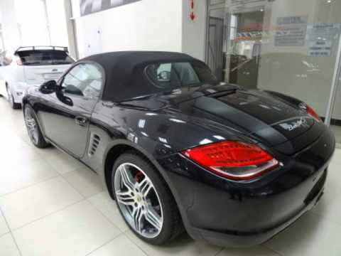2010 Porsche Boxster S Pdk Auto For Sale On Auto Trader South Africa