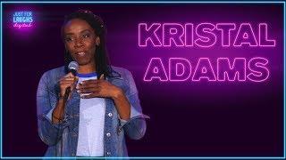 Kristal Adams - Lyft Driver Nightmares