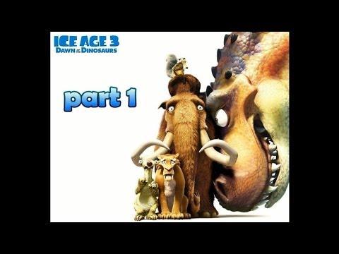 Ледниковый Период. Гигантское Рождество (2011)