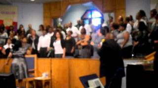 More Than I Can Bear- FBC Unified Choir featuring James Henderson