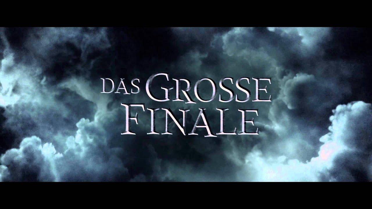 Harry Potter 7 Deutsch