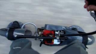 wheelman bushpig G Motion yoyo84
