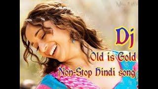 Collection of 90's hit DJ (Dholki mix) Hindi songs   old Hindi DJ remix song