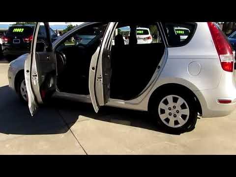 2011 Hyundai Elantra Touring Live  Melbourne FL 97820B