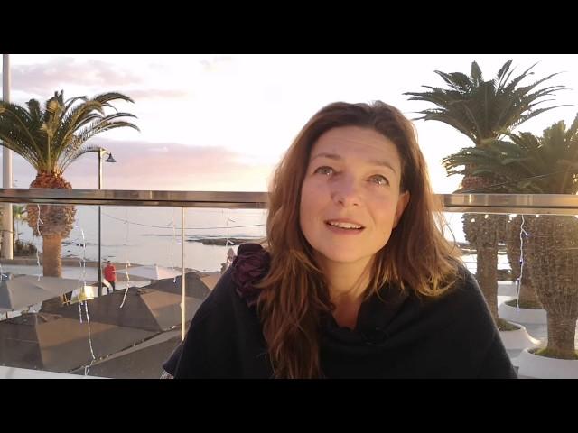 BAR TENERIFE storie di italiani veri alle Canarie