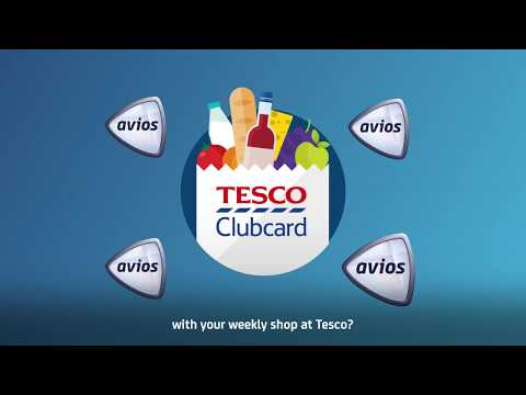 Turn Your Groceries Into Travel Rewards With Tesco Clubcard - Exchange Now