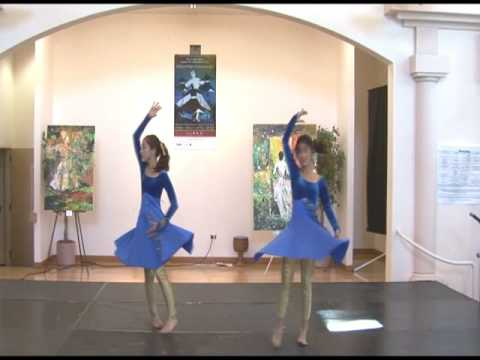 A Preview of 12th annual Iranian Arts and Cultural event DVD