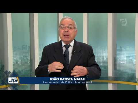 João Batista Natali/Na Venezuela, só militares evitam guerra civil