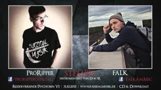 ProRipper feat. FALK - Stempel (Beat by DoktR)