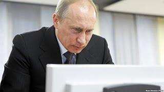 Кремль: санкции нарушают права населения Украины на получение информации   НОВОСТИ