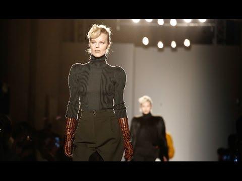 Bottega Veneta | Fall Winter 2017/2018 Full Fashion Show | Exclusive