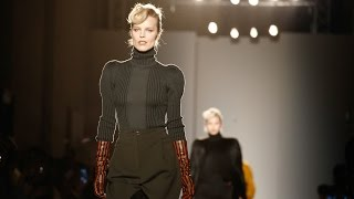 видео Bottega Veneta. Информация о бренде, размерах и т.д.