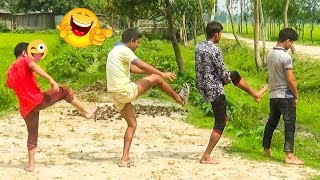 Indian New Most Funny 😂 😂 Video   Hindi Comedy Videos 2019   Indian Fun   Episode 52   Pagla Baba