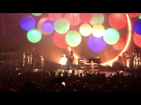 Pet Shop Boys Live @ Civic Opera House Chicago