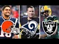10 NFL Trades You Didnt Know ALMOST Happened