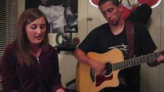 Carrie Underwood - Don't Forget to Remember Me Acoustic Cover