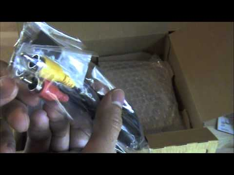 Canon EOS Rebel T3i Unboxing