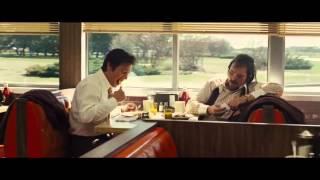 «Афера по американски» 2014  Трейлер на русском  Новый фильм от режиссера «Мой парень   псих»
