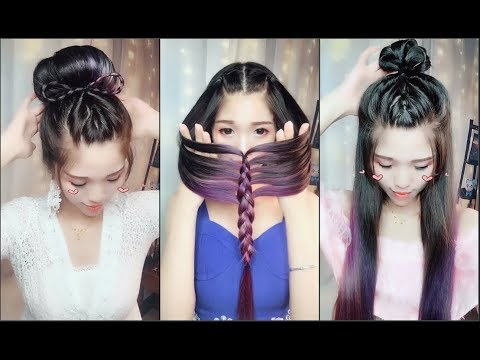 15 Amazing Hair Transformations ❤️Easy Beautiful Hairstyles Tutorials ❤️ Best Hairstyles for Girls