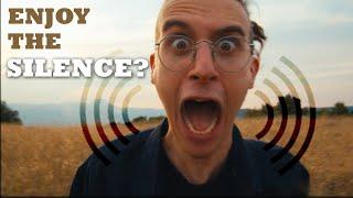 Enjoy The Silence (WAY TOO LOUD!!!) - Depeche Mode Cover