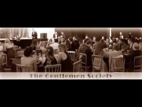 NSU Gentlemen's Society