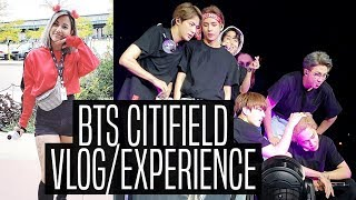 BTS PIT/GA EXPERIENCE & GIVEAWAY BTS SPEAKER! LG XBOOM
