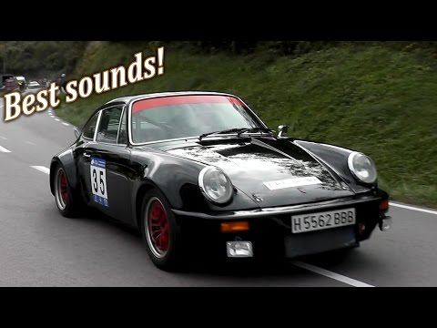 2014 Best Porsche Sound - Best 911 exhaust