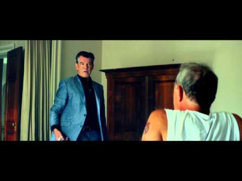 The November Man -- Official Trailer 2014 -- Regal Cinemas [HD]