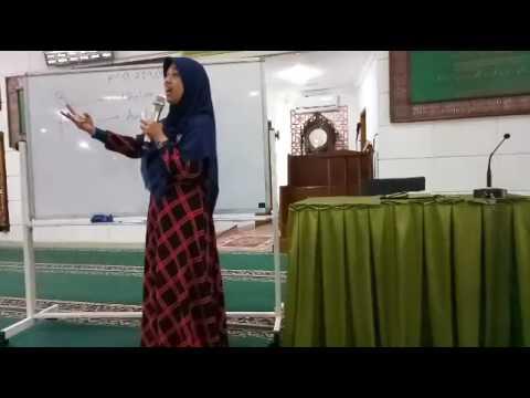 Yang Terlepas Dari Hidayah, Ustadzah Nur Hamidah LcMAg