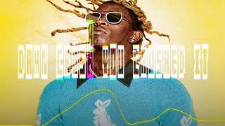 [FREE] Young Thug Type Beat x Gunna Type Beat x Future Type Beat - \