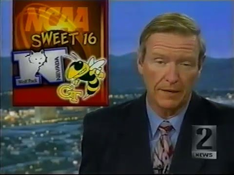 KTVN 6:30pm News, March 26, 2004