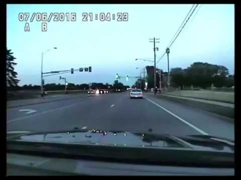 Jeranimo yanez philando castile Full Dashcam video of shooting unedited.