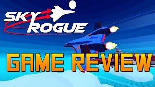 Sky Rogue Review! HD 60 FPS